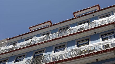 FMI alerta para escalada no preço das casas em Portugal