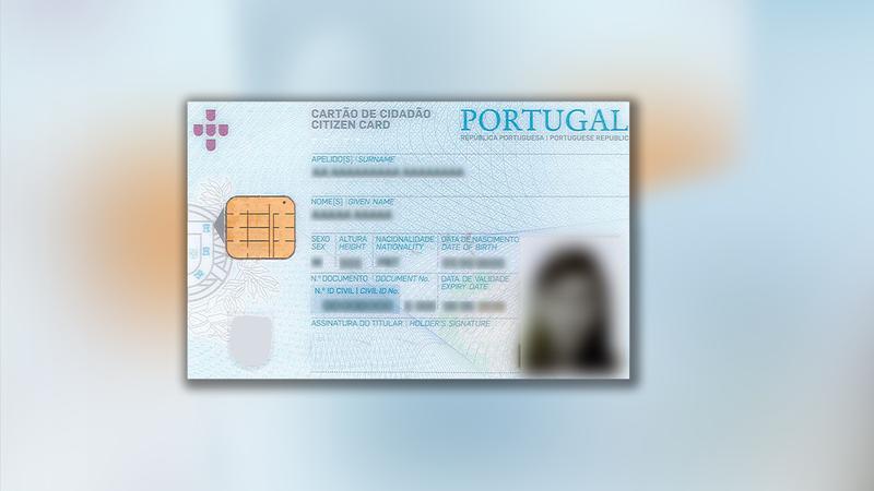 Cartões de cidadão vão mudar. Portugueses vão ter BI igual aos outros países da Europa