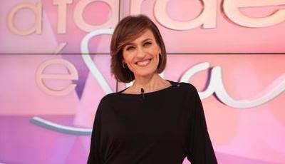 """Depois de ser """"expulsa"""" do seu programa, Fátima Lopes """"vinga-se"""" de Manuel Luís Goucha"""