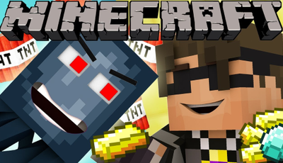 Veja aqui os melhores gameplays de Minecraft
