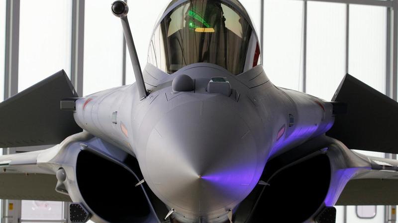 União Europeia concede 525 milhões de euros a projetos no domínio da defesa