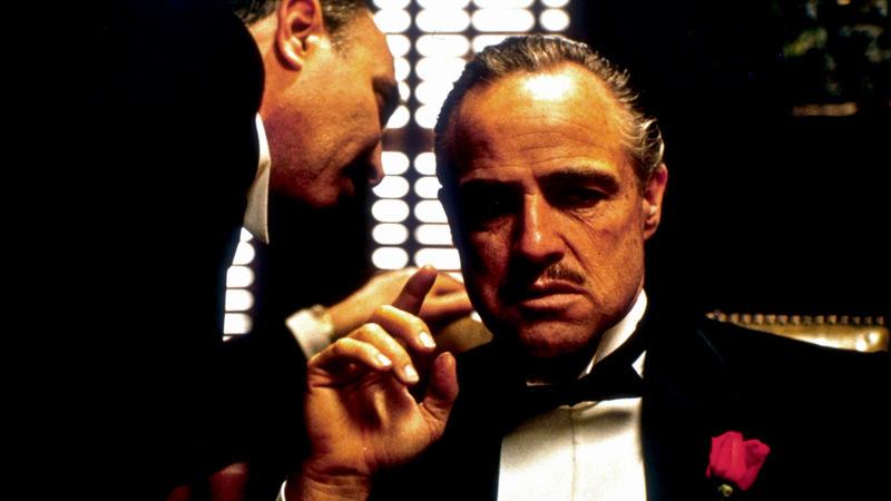 """""""O Padrinho"""" não podia ter sido feito hoje, diz Coppola"""