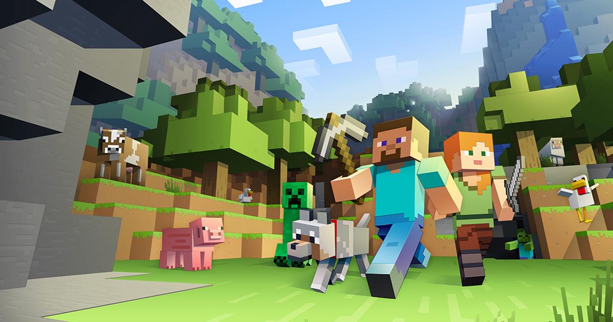 Malware atingiu cerca de 50 mil jogadores de Minecraft