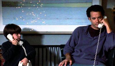 """""""Sintonia de Amor"""": Tom Hanks admite que se portou como uma vedeta na rodagem"""