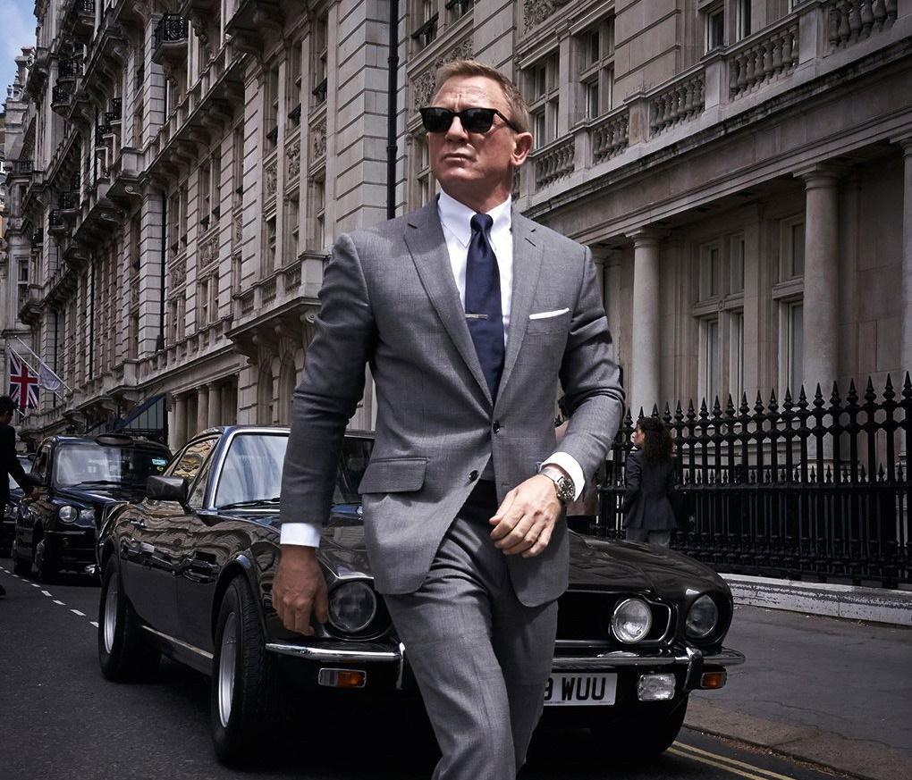 """""""Bond 25"""": próximo 007 vai ser mulher e já entra no novo filme?"""