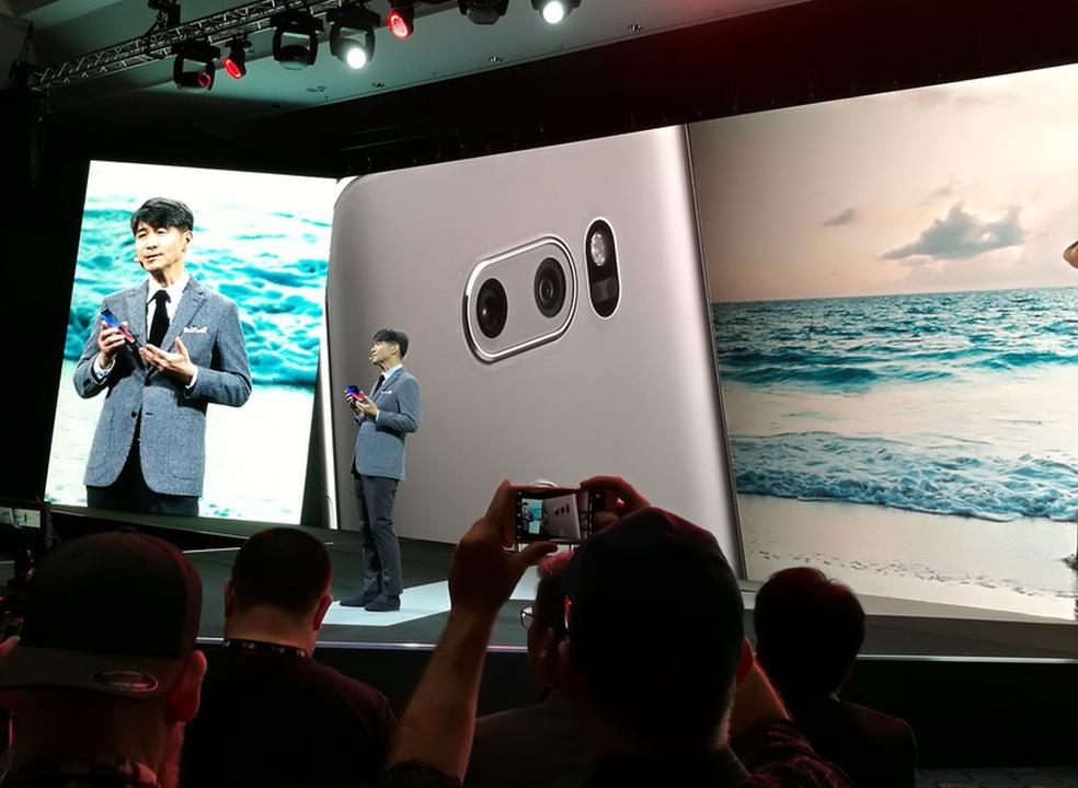 LG G7: equipa responsável pelo smartphone vai começar tudo do zero