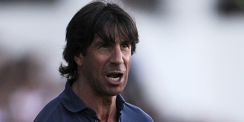 Paulo Alves abandona comando técnico do Gil Vicente ao fim de sete jogos