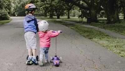 8 problemas comuns nos parques infantis. Como evitar?