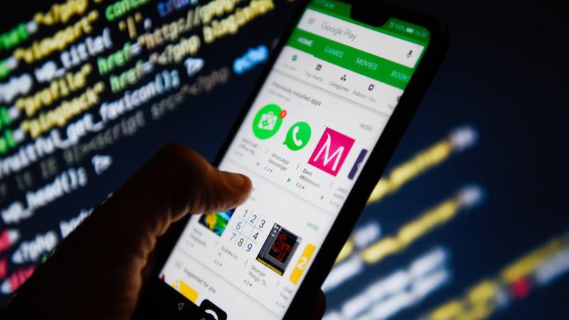Google Play Store remove 6 aplicações perigosas para Android