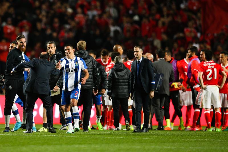 """Maxi: """"Sinto-me orgulhoso de ser um jogador à Porto"""""""