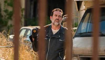 """""""The Walking Dead"""" voltou e a pirataria não para de aumentar"""