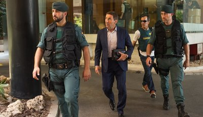 """Política e corrupção: filme """"El Reino"""" lidera nomeações para prémios Goya"""