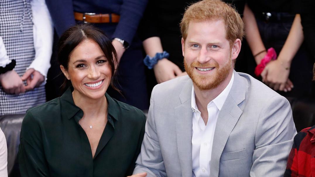 Harry e Meghan vão iniciar um novo capítulo em Frogmore: o que sabemos sobre a propriedade