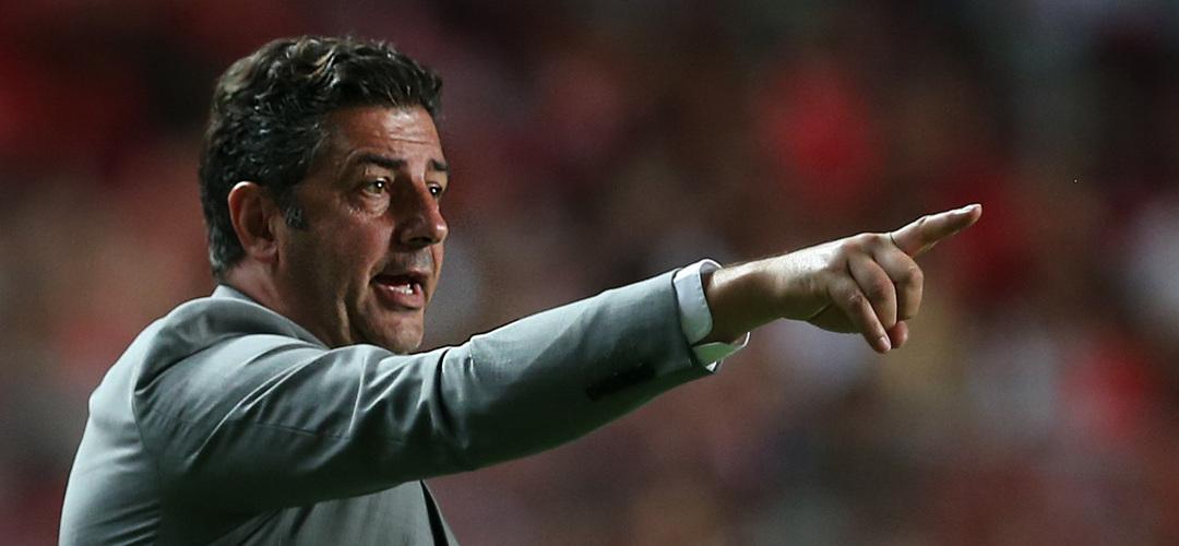 Frente ao detentor da Taça de Portugal, Benfica tenta recuperar liderança da I Liga