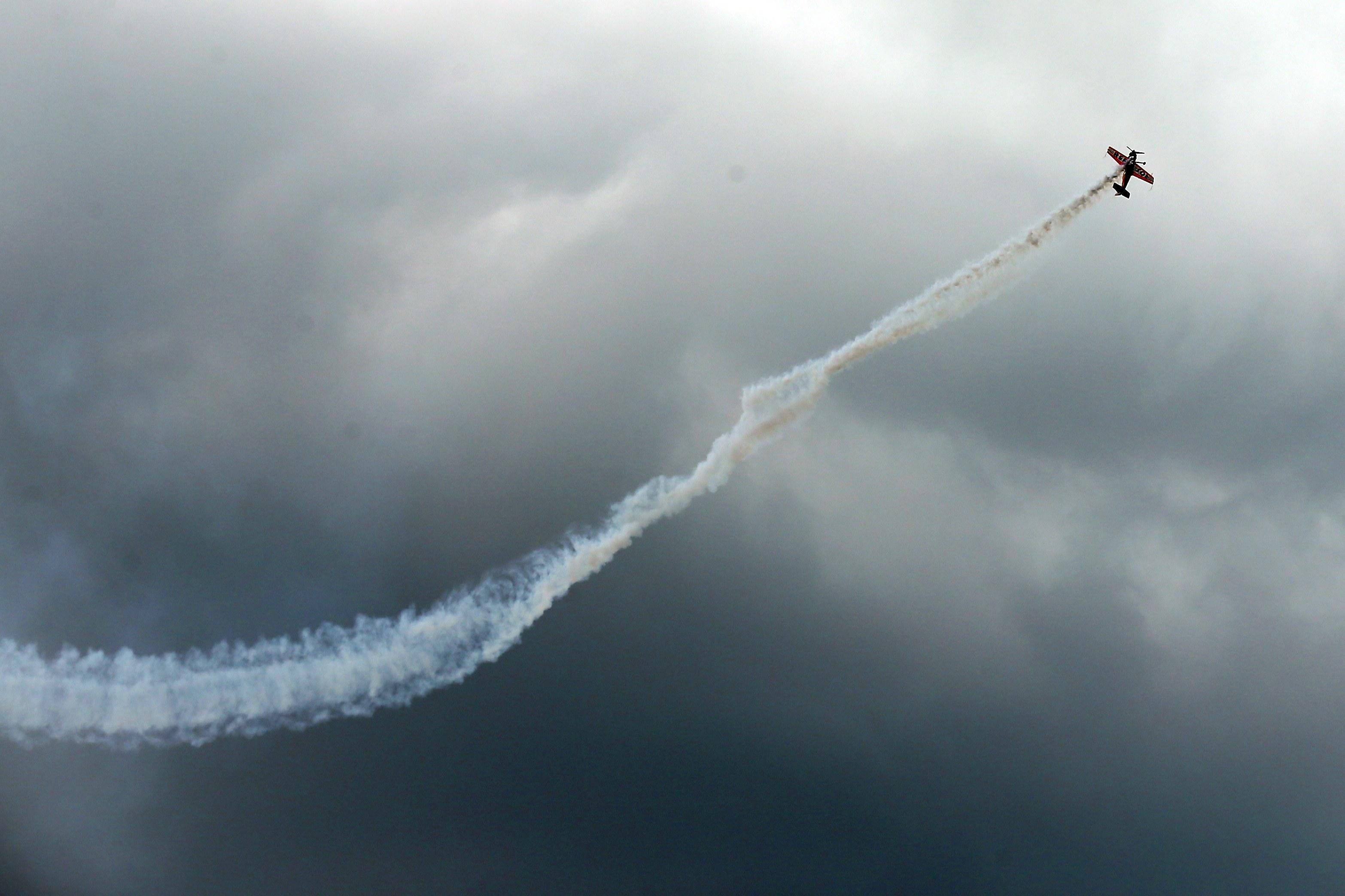 Entre acrobacias e aterragens, o Portugal Air Summit foca-se nas pessoas para conquistar os céus