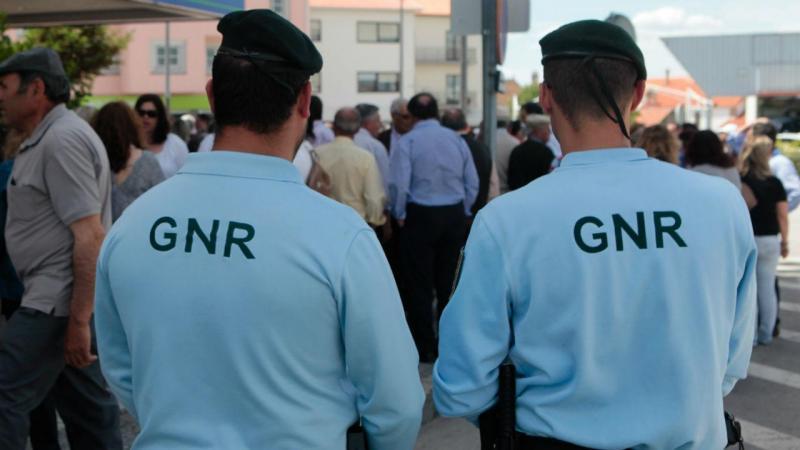 """Oliveirense-Feirense: GNR diz que uso de força no final do jogo foi """"indispensável"""""""