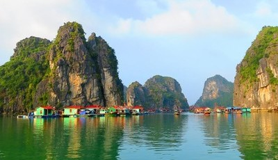 Segredos escondidos sobre o Vietname