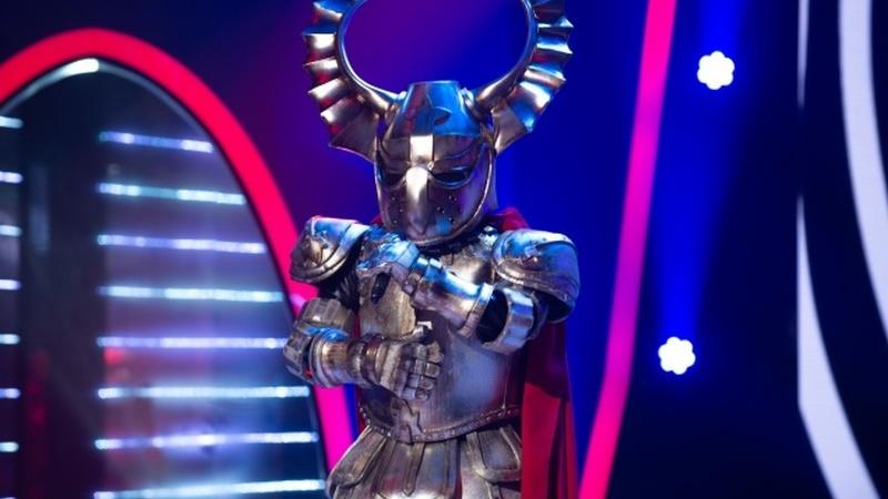 """Revelada a identidade do cavaleiro em """"A Máscara"""""""