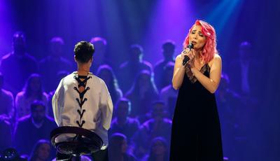 Eurovisão: alemães dão zero pontos a Portugal