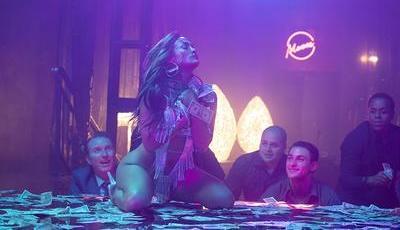 """Vida de """"stripper"""" mais doce: Jennifer Lopez consegue recorde com novo filme """"Ousadas e Golpistas"""""""