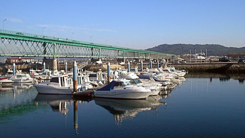 Viana do Castelo tenta nova concessão das marinas por 3,5 milhões de euros