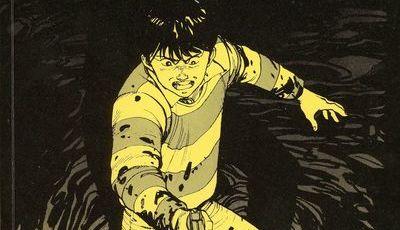"""Nova edição de BD japonesa """"Akira"""" lançada em Portugal"""