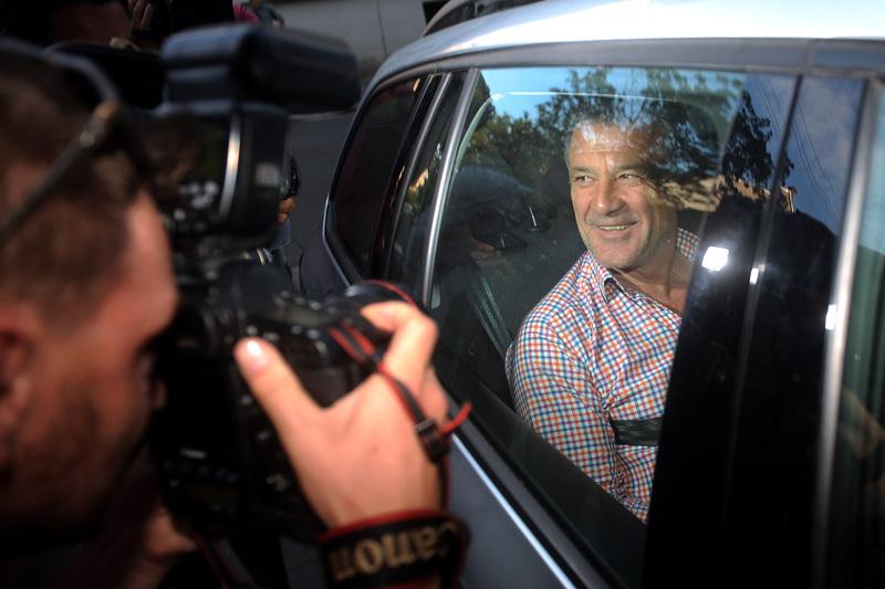 Ex-presidente do Dínamo Zagreb nega desfalque