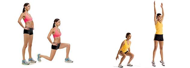 5 exercícios para fazer em casa e perder peso E61634f73d29d753a1746f10796d7c67daf22dc3