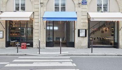 Paris já tem a sua própria casa em homenagem ao bacalhau