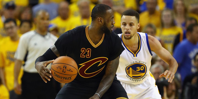 10 razões para não perder a próxima época da NBA