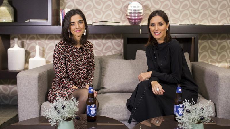 Conheça o percurso de Teresa Sampaio, a inovadora da Cerveja