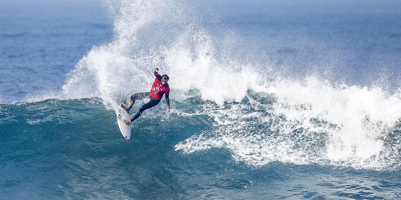 Novo presidente da Câmara de Peniche quer manter circuito mundial de surf no concelho