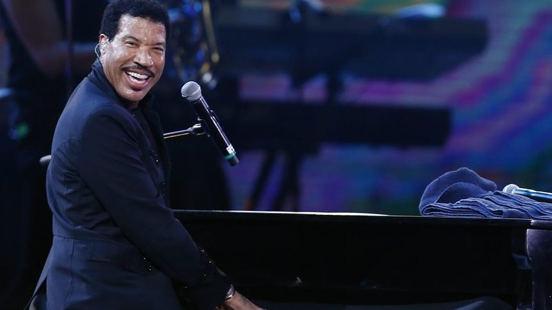 'Hello, is it me you're looking for?' Lionel Richie é a primeira confirmação do EDP CoolJazz