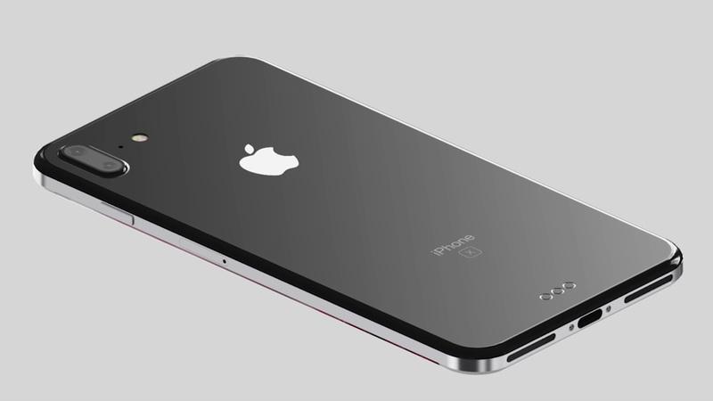iPhone 8… que aspecto terá e onde será fabricado?