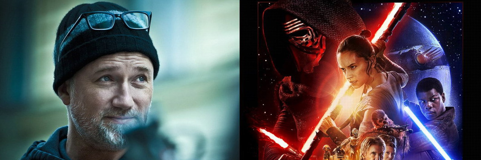 """""""Star Wars"""": David Fincher recusou o trabalho mais cobiçado em Hollywood e explica porquê"""