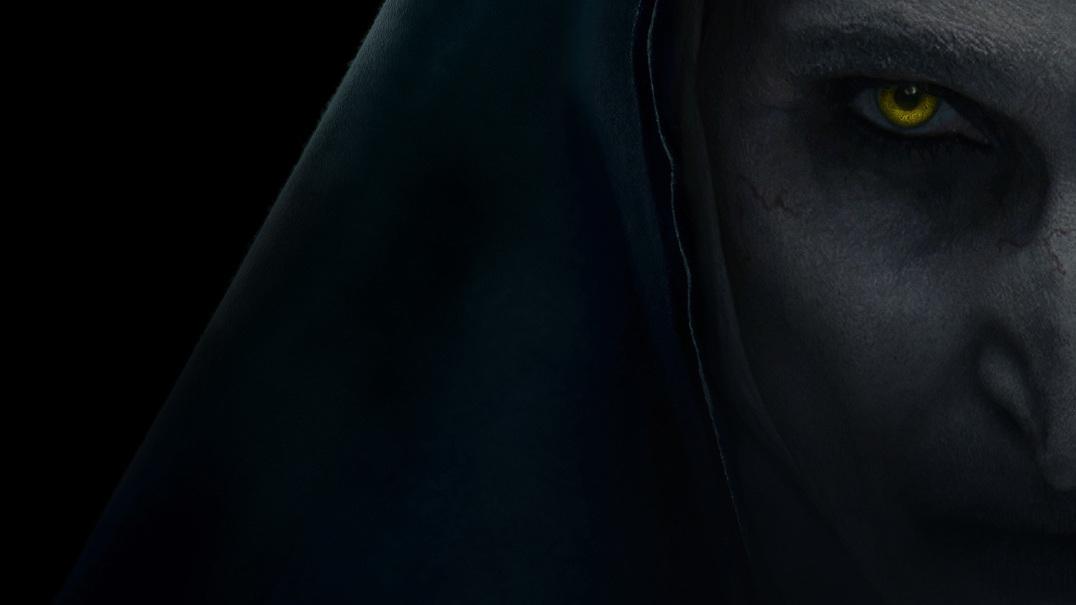 """""""A Freira Maldita"""": Trailer de filme que provoca saltos de terror retirado pelo Youtube"""