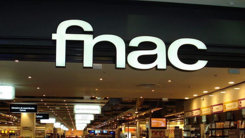 Fnac investe sete milhões de euros até 2022 para chegar às 40 lojas em Portugal