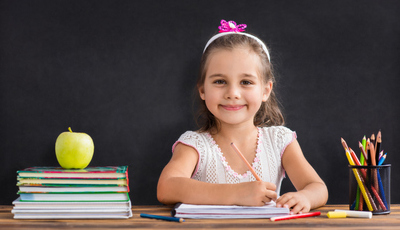 Do que é que as crianças precisam para aprender?