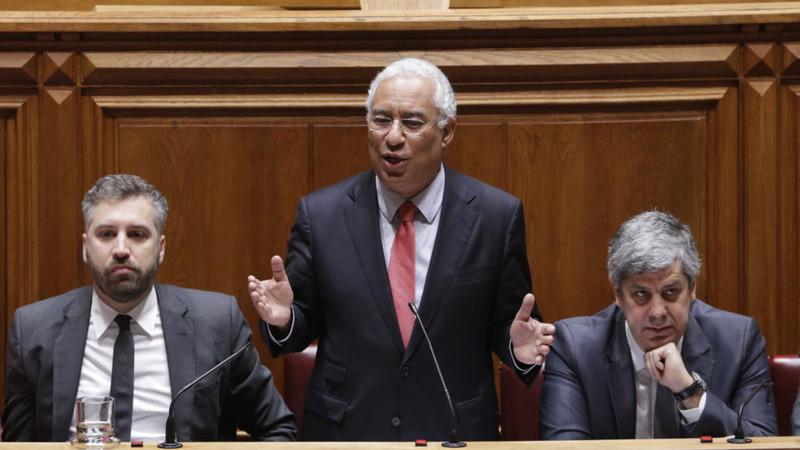 """António Costa adverte que margem orçamental continua """"estreita"""""""