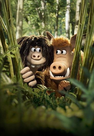 Ganhe 1 bilhete-família para o Monstra - Festival de Animação de Lisboa