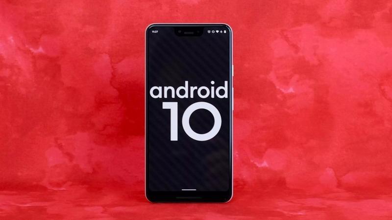 Afinal quando é que o Android 10 chega ao meu smartphone?