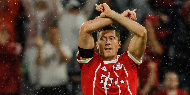 Bayern Munique ´assalta` liderança com ajuda do videoárbitro. Leipzig perde