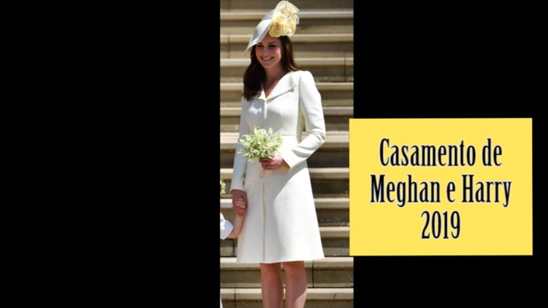 Sete ocasiões em que Kate brilhou pela mão de Alexander McQueen