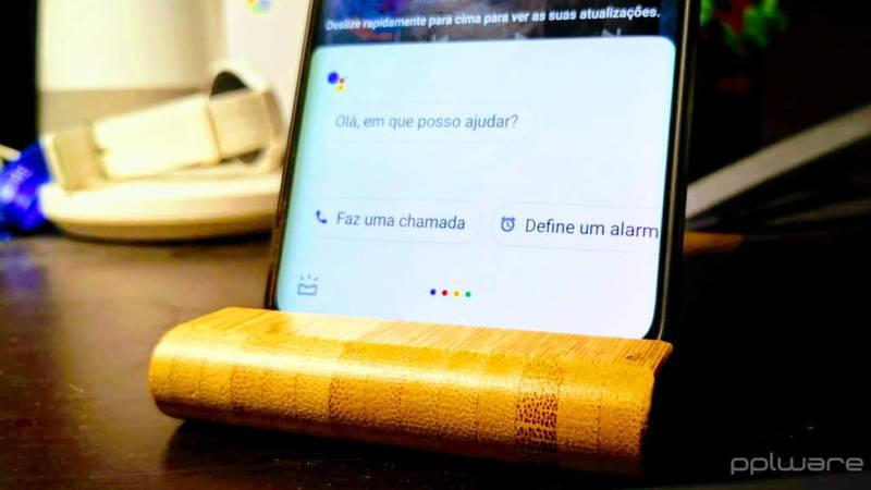 Já chegou? Assistente da Google muda a forma como nos mostra a informação