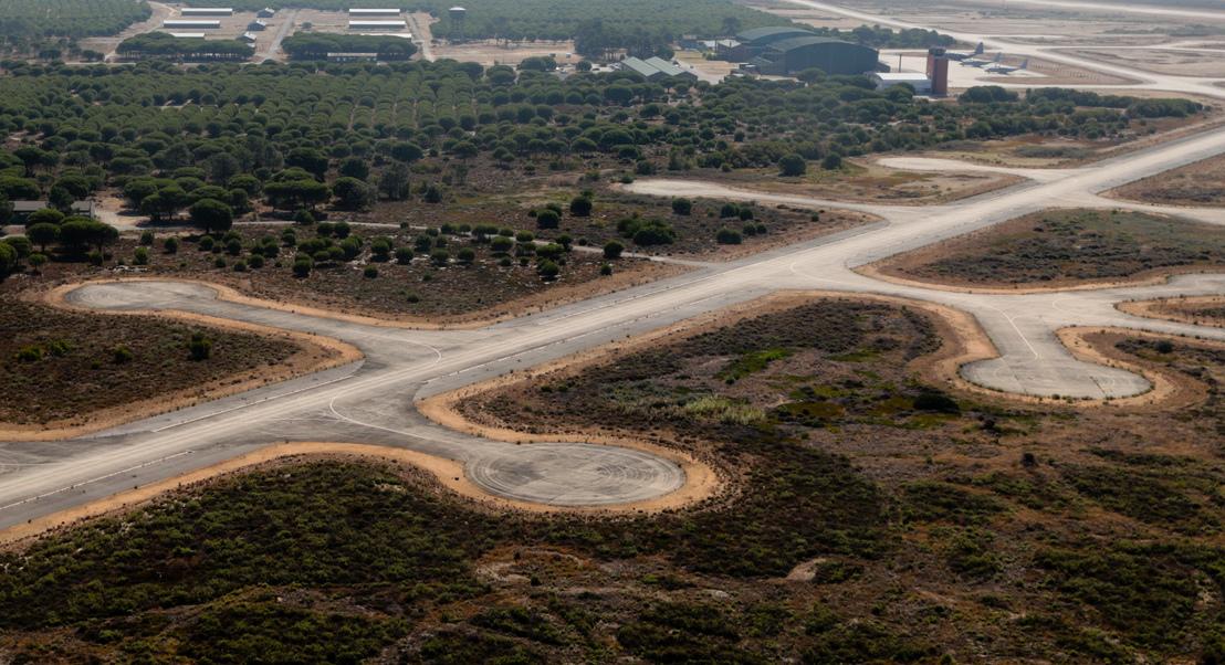 Organizações ambientais dão parecer negativo a novo aeroporto no Montijo