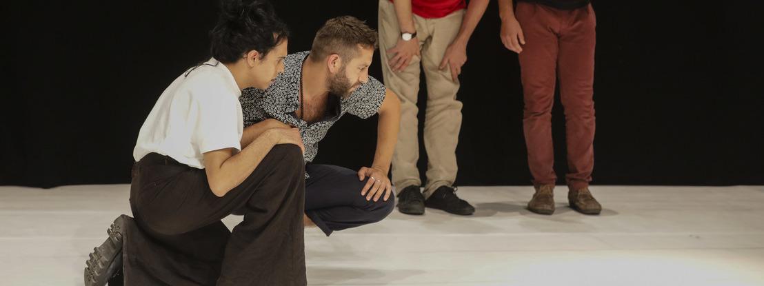 Prémio Pessoa: Tiago Rodrigues espera que prémio ajude a dignificar teatro português