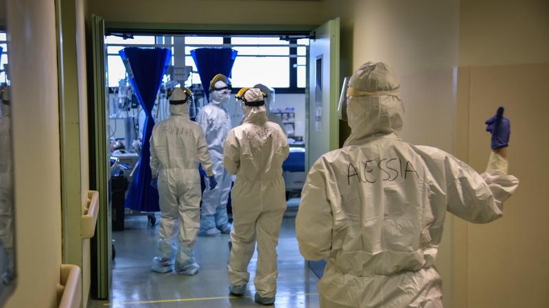 COVID-19: Mais de 1,5 milhões de pessoas infetadas e quase 87 mil mortos no mundo