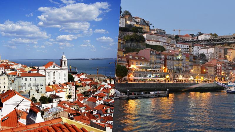 Lisboa e Porto entre as cidades mais populares do mundo para visitar no Natal