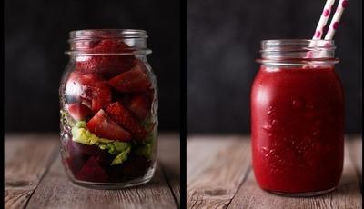 Da fruta ao batido em 4 receitas de muito sabor sem açúcares processados