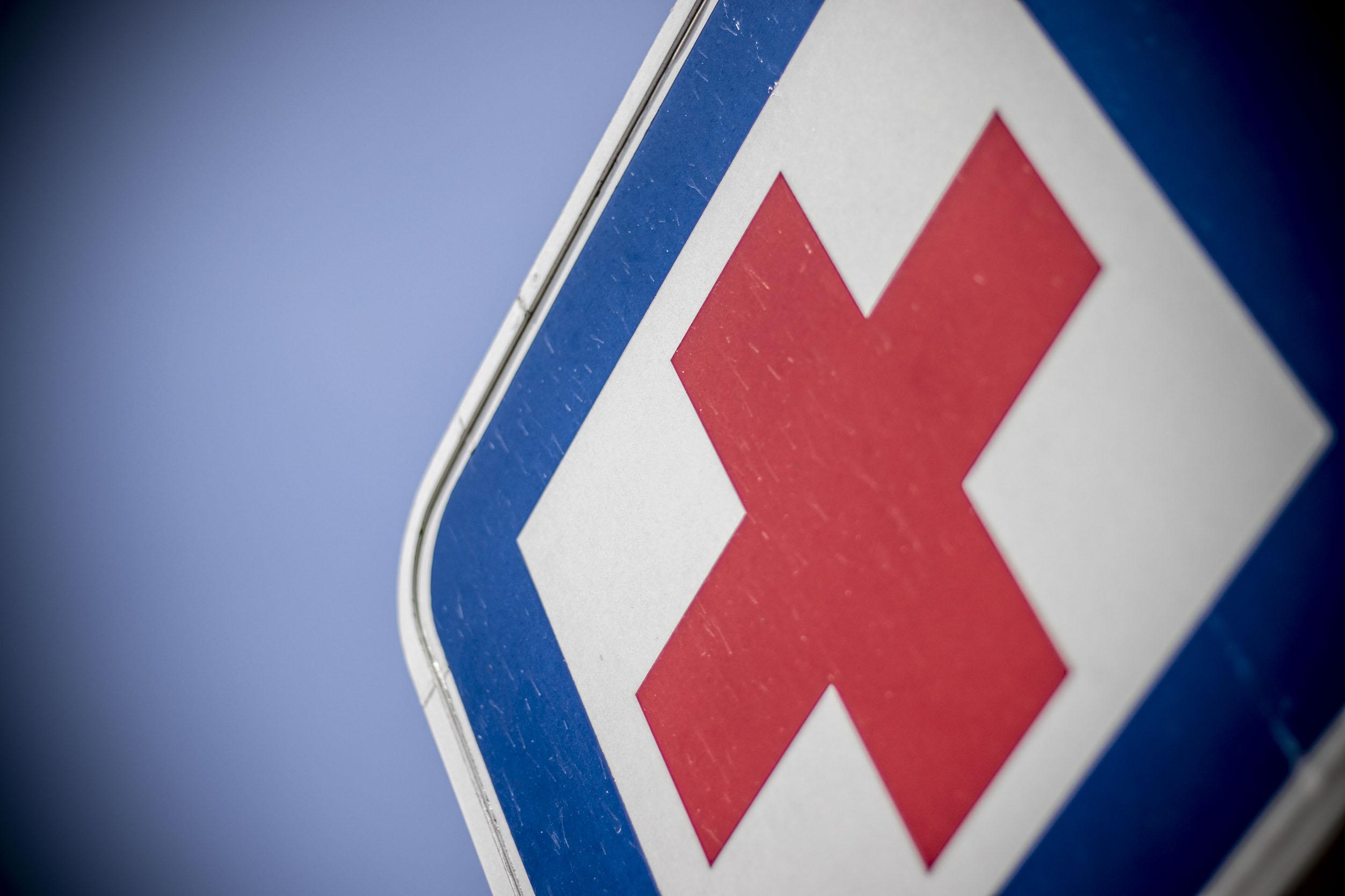 Covid-19: Procura de serviços de urgência caíram 45% em março